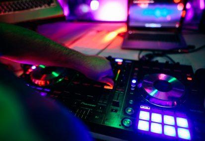 קורס DJ