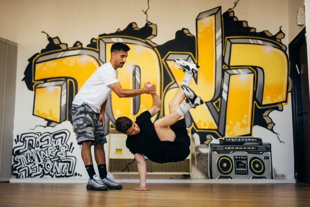 הקאסה - בית הספר הישראלי לריקוד